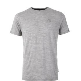 Pally'Hi Shears Icon t-shirt Heren grijs